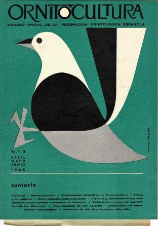 ORNITOCULTURA 1965-FOE