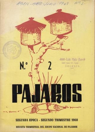 PAJAROS-1968-FOCDE