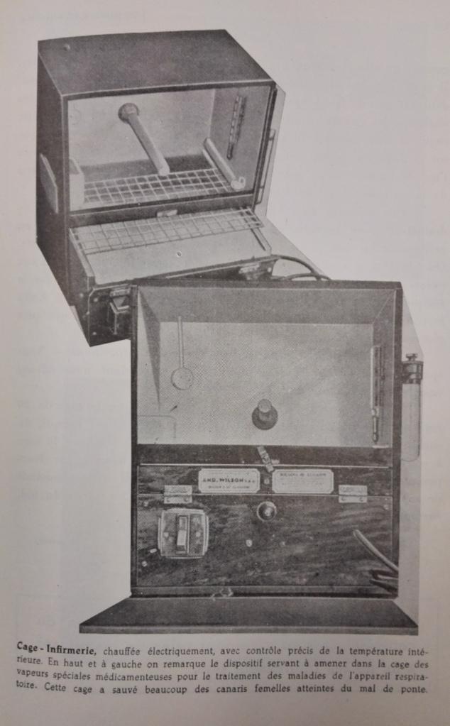 Jaula Enfermeria con control electronoco de temperatura y mevcanismo para la administración de vapores medicinales