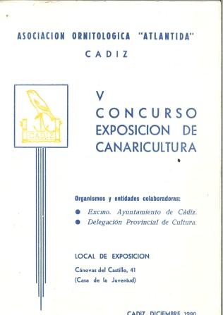 CUARTO CONCURSO